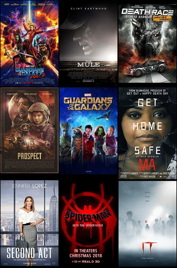 Soundtrack trends from 30 September to 6 October 2019