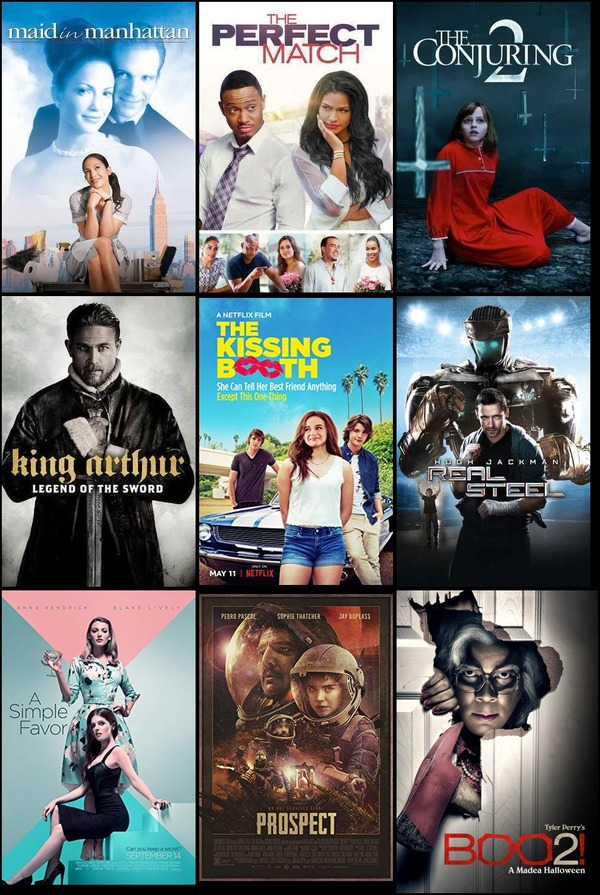 Soundtrack trends from 24 to 30 August 2020