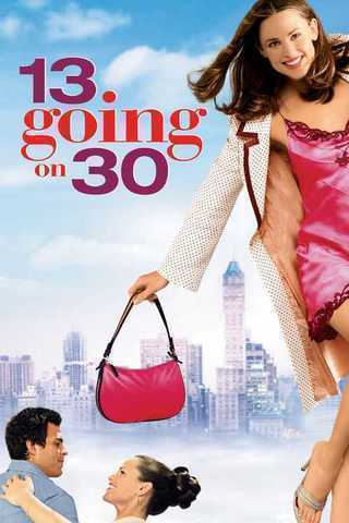 13 Going on 30 Soundtrack