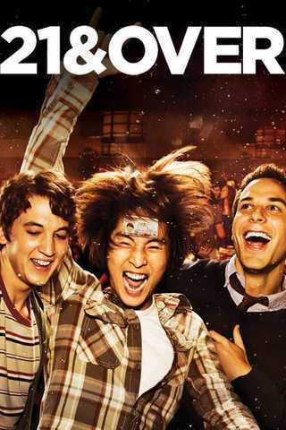 21 And Over Soundtrack