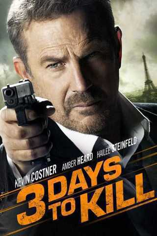 3 Days To Kill Soundtrack