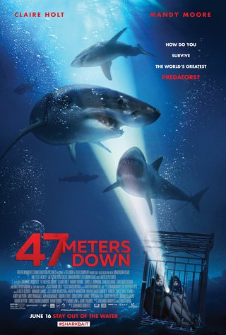 47 Meters Down Soundtrack
