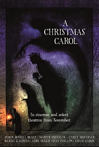A Christmas Carol Soundtrack