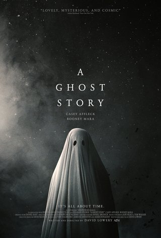 A Ghost Story Soundtrack
