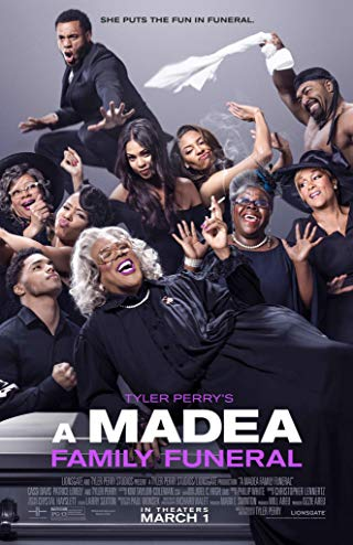 A Madea Family Funeral Soundtrack