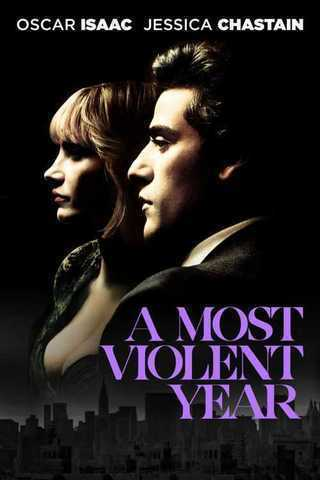 A Most Violent Year Soundtrack
