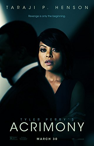 Acrimony Soundtrack