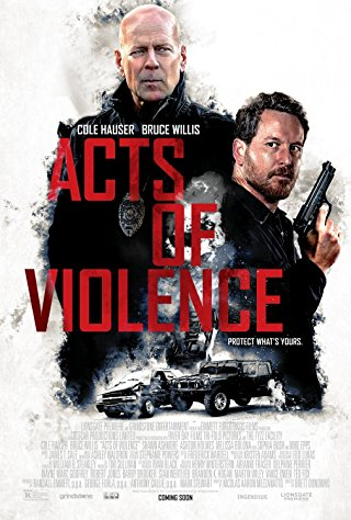 Acts of Violence Soundtrack