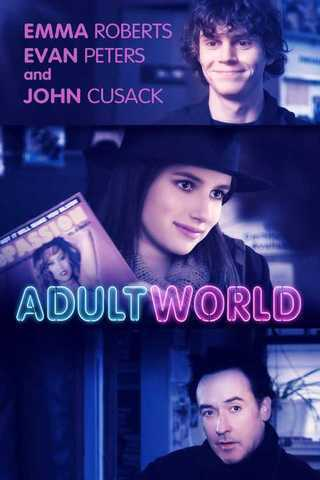 Adult World soundtrack and songs list
