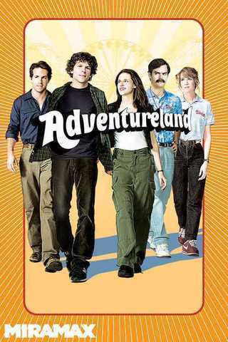 Adventureland Soundtrack