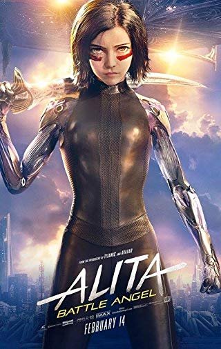 Alita: Battle Angel Soundtrack