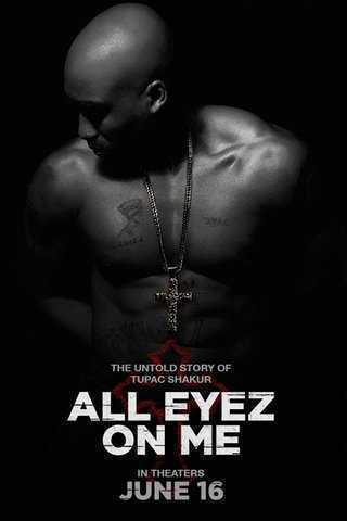 All Eyez on Me Soundtrack