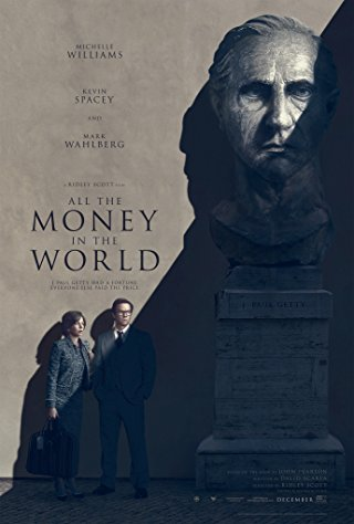 All the Money in the World Soundtrack