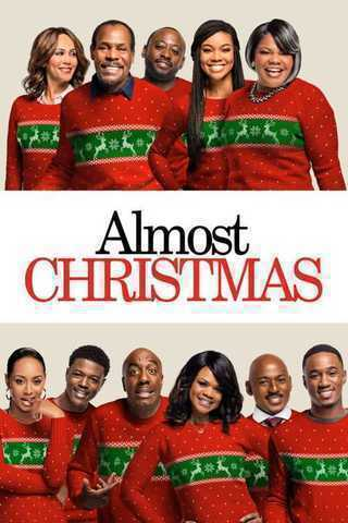 Almost Christmas Soundtrack