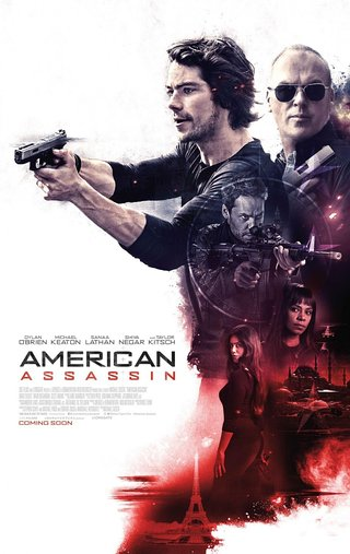 American Assassin Soundtrack