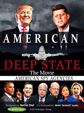 American Deep State Soundtrack