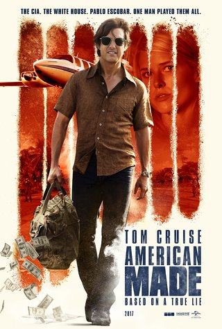 American Made Soundtrack