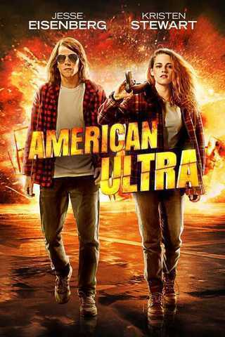 American Ultra Soundtrack