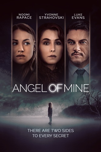 Angel of Mine Soundtrack