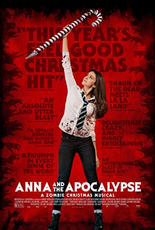 Anna and the Apocalypse Soundtrack