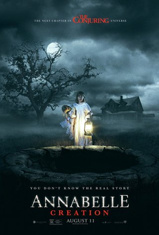 Annabelle: Creation Soundtrack
