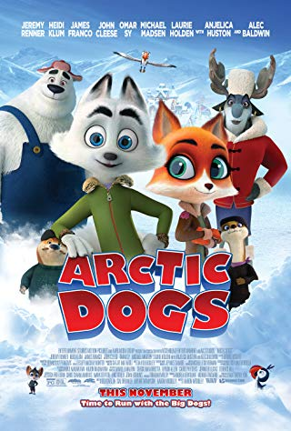 Arctic Dogs Soundtrack