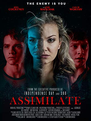 Assimilate Soundtrack