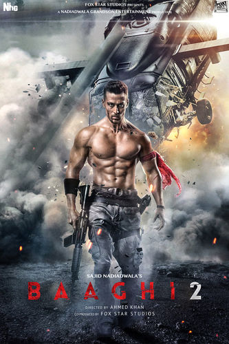 Baaghi 2 Soundtrack