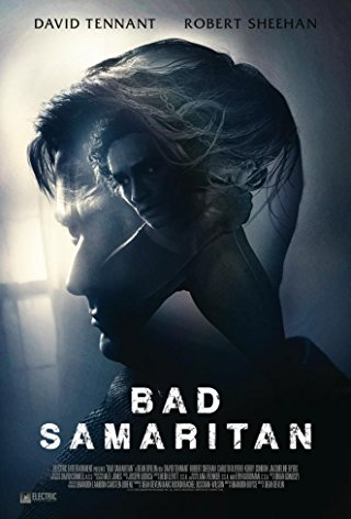 Bad Samaritan Soundtrack
