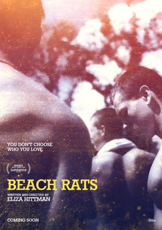 Beach Rats Soundtrack