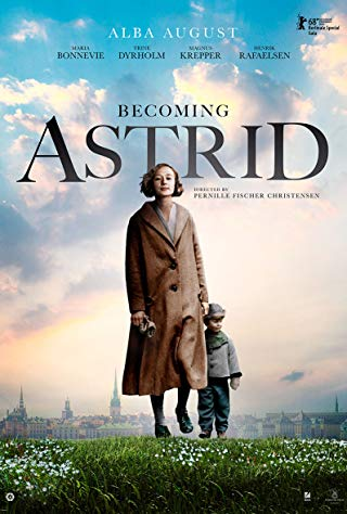 Becoming Astrid Soundtrack