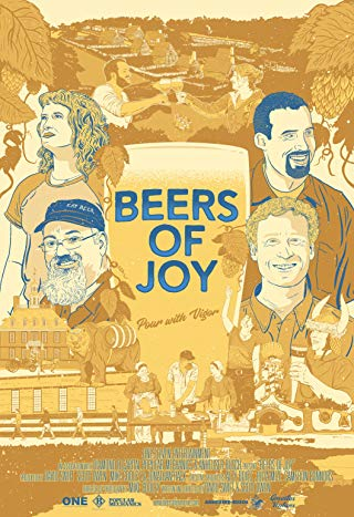 Beers of Joy Soundtrack