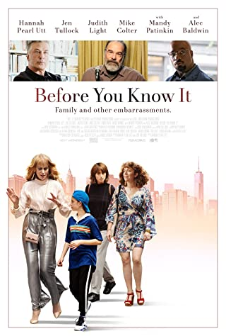 Before You Know It Soundtrack