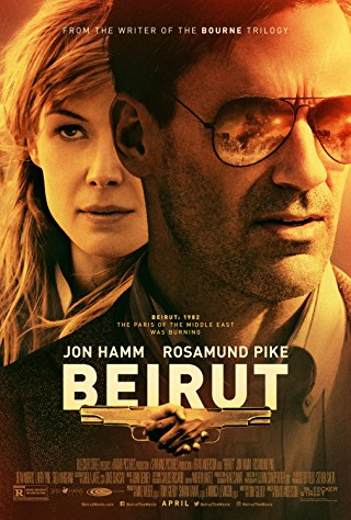 Beirut Soundtrack