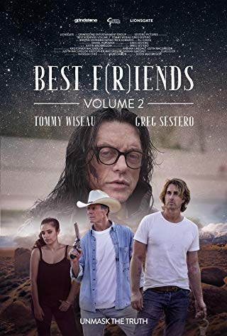 Best F(r)iends: Volume 1 Soundtrack