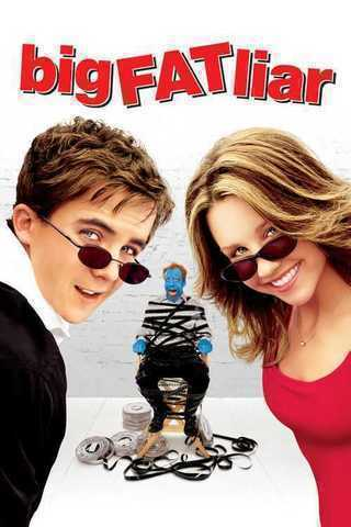 Big Fat Liar Soundtrack