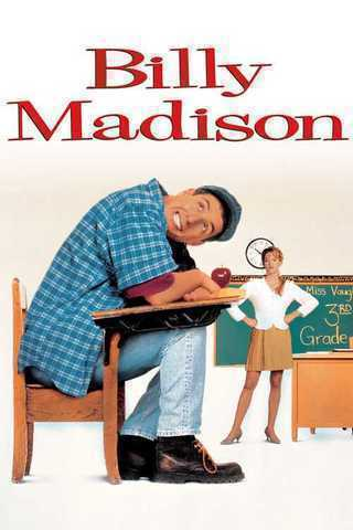 Billy Madison Soundtrack