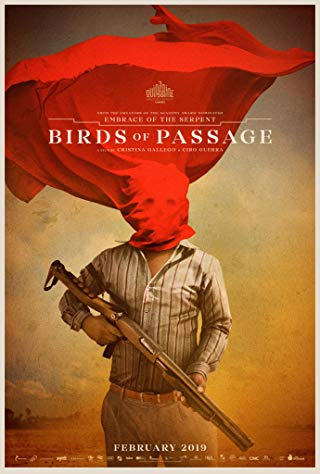 Birds of Passage Soundtrack