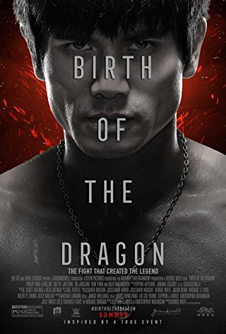 Birth of the Dragon Soundtrack