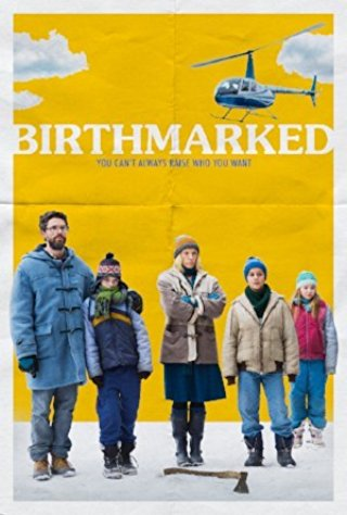 Birthmarked Soundtrack