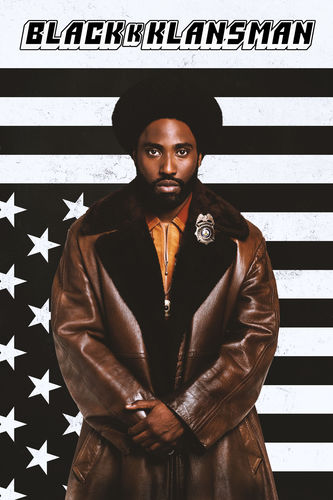BlacKkKlansman Soundtrack