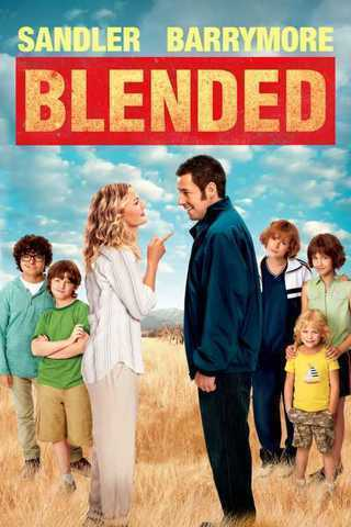 Blended Soundtrack