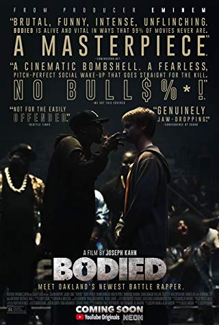 Bodied Soundtrack