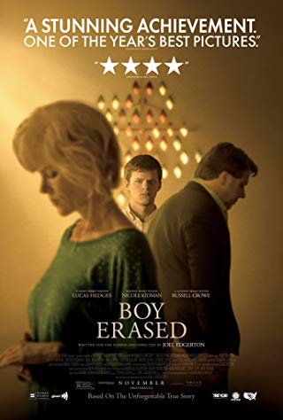 Boy Erased Soundtrack
