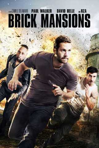 Brick Mansions Soundtrack