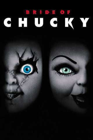 Bride Of Chucky Soundtrack