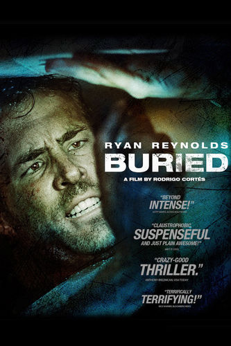 Buried Soundtrack