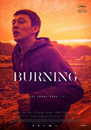 Burning Soundtrack