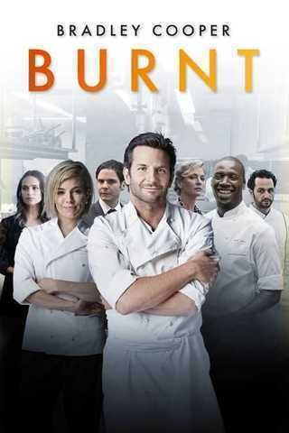 Burnt Soundtrack