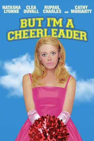 But I'm a Cheerleader Soundtrack